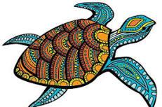 Risultati immagini per tartaruga simbolo animale di potere